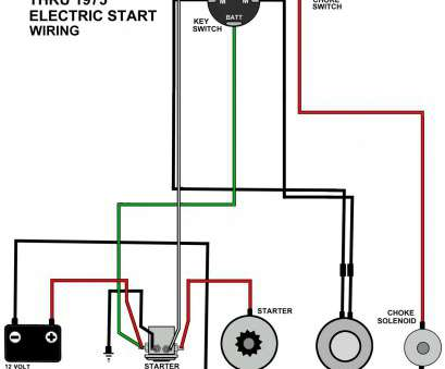 18 Most Wiring A Ignition Switch Collections - Tone Tastic  Wire Ignition Diagram on