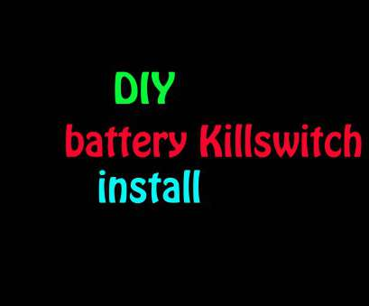 wiring a kill switch boat DIY, to install a Battery Kill Switch Wiring A Kill Switch Boat Professional DIY, To Install A Battery Kill Switch Images