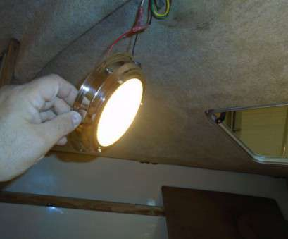 wiring a light fixture backwards With, wiring reversed,, light operated,, I secured it to, overhead with screws, as, the original. This fixture also, the wiring passing 12 Most Wiring A Light Fixture Backwards Collections