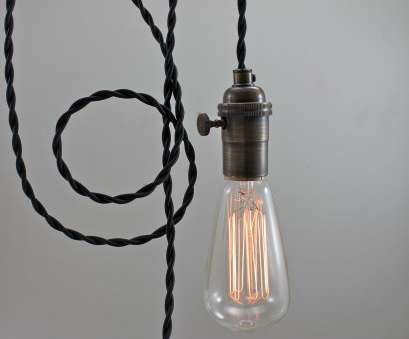 wiring a light fixture to plug in Hanging Lights That Plug In Types, Indoor & Outdoor Decor : Tips Wiring A Light Fixture To Plug In Professional Hanging Lights That Plug In Types, Indoor & Outdoor Decor : Tips Images