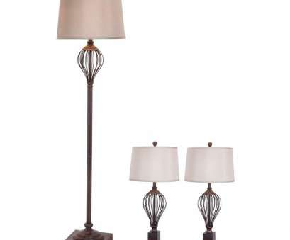 wiring a light fixture with 3 sets of wires Fangio Lighting Oil-Rubbed Bronze Metal Wire Lamp, (3-Piece) Wiring A Light Fixture With 3 Sets Of Wires Fantastic Fangio Lighting Oil-Rubbed Bronze Metal Wire Lamp, (3-Piece) Images