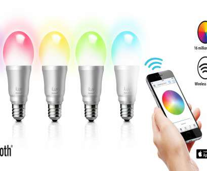 wiring a light fixture with multiple bulbs iLuv Introduces, Rainbow7 Smartphone-Controlled Multicolor, Light Bulb, Business Wire Wiring A Light Fixture With Multiple Bulbs Professional ILuv Introduces, Rainbow7 Smartphone-Controlled Multicolor, Light Bulb, Business Wire Photos