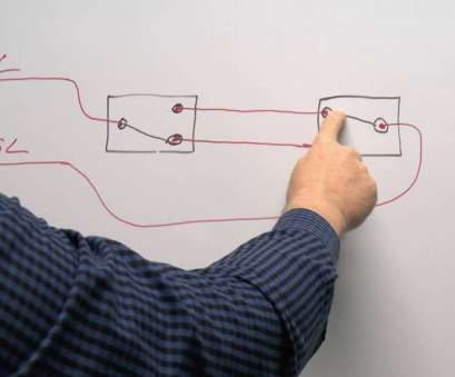 wiring a light fixture with two switches uk Lighting Circuits Part, Wiring Multiple Switches, 2, and Intermediates, YouTube Wiring A Light Fixture With, Switches Uk New Lighting Circuits Part, Wiring Multiple Switches, 2, And Intermediates, YouTube Images