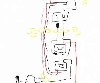 wiring a light and switch How To Wire A Double Switch To, Separate Lights Diagram, Unique Double Light Switch Wiring A Light, Switch Most How To Wire A Double Switch To, Separate Lights Diagram, Unique Double Light Switch Pictures