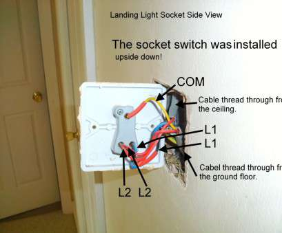wiring a light and switch How To Wire A Light Switch Diagram Throughout Wiring Wiring A Light, Switch Professional How To Wire A Light Switch Diagram Throughout Wiring Photos