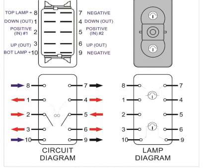 wiring a lighted switch 12v 12v Rocker Switch Wiring Diagram Lighted In Volt At Toggle Light Wiring A Lighted Switch 12V New 12V Rocker Switch Wiring Diagram Lighted In Volt At Toggle Light Pictures