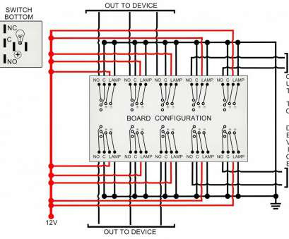 wiring a lighted toggle switch diagram lighted toggle switch wiring  diagram free downloads carling switch wiring