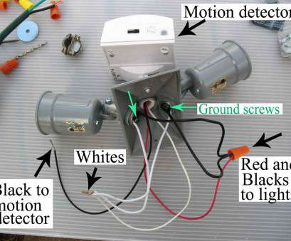 wiring a motion switch How to wire motion sensor/ occupancy sensors Wiring A Motion Switch Nice How To Wire Motion Sensor/ Occupancy Sensors Photos