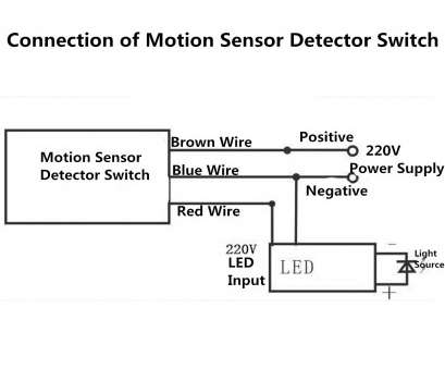 wiring a motion switch Motion Sensor Switch Wiring Diagram, For Outdoor Light At Wiring A Motion Switch Fantastic Motion Sensor Switch Wiring Diagram, For Outdoor Light At Images
