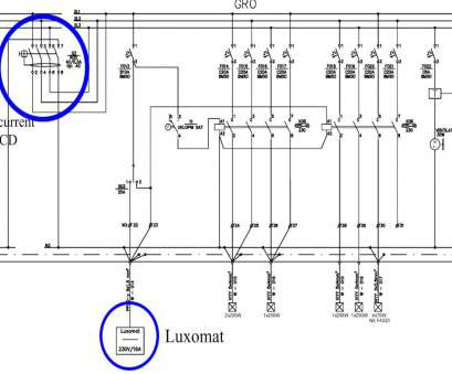 wiring a day night switch Day/night switch, light, connection scheme to power grid with Residual Current Device (RCD) Wiring A, Night Switch Fantastic Day/Night Switch, Light, Connection Scheme To Power Grid With Residual Current Device (RCD) Ideas