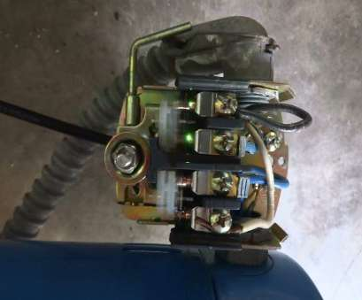 wiring a pressure switch for well pump How to repair bouncing/sparking contacts on water pump pressure switch., YouTube Wiring A Pressure Switch, Well Pump New How To Repair Bouncing/Sparking Contacts On Water Pump Pressure Switch., YouTube Images