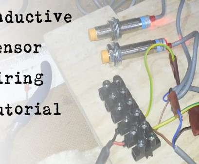 wiring a proximity switch Inductive Sensor Wiring Tutorial Wiring A Proximity Switch Cleaver Inductive Sensor Wiring Tutorial Photos