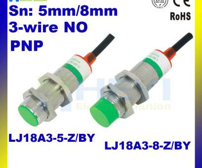 wiring a proximity switch LJ18A3 8 Z/BY inductive proximity switch DC, 3 wire NO capacitive proximity sensor-in Switches from Lights & Lighting on Aliexpress.com, Alibaba Group Wiring A Proximity Switch Cleaver LJ18A3 8 Z/BY Inductive Proximity Switch DC, 3 Wire NO Capacitive Proximity Sensor-In Switches From Lights & Lighting On Aliexpress.Com, Alibaba Group Collections