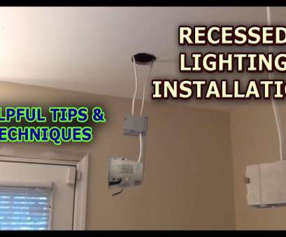 wiring a shower pull switch youtube Recessed Lighting Installation Wiring A Shower Pull Switch Youtube Best Recessed Lighting Installation Collections