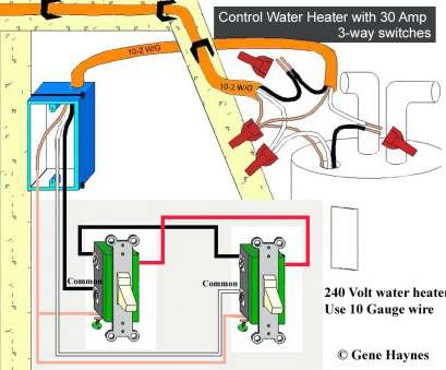 Wiring A Single Pole Toggle Switch Best 2 Pole Toggle Switch Wiring Diagram Single Double Thermostat On New Solutions