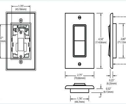 Wiring A Single Pole Toggle Switch Creative Toggle Switch Wiring Diagram Lovely Single Pole Dimmer,, Tryit.Me Photos