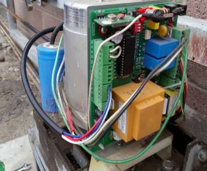 wiring a slide switch sliding gate Magnetic limit switch sensor wiring Wiring A Slide Switch Best Sliding Gate Magnetic Limit Switch Sensor Wiring Galleries