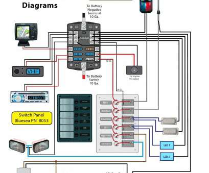wiring a switch 12 volt 12v Switch Panel Wiring Diagram, And, Bar Page 1 Inside Boat 12V Wiring A Switch 12 Volt Best 12V Switch Panel Wiring Diagram, And, Bar Page 1 Inside Boat 12V Galleries