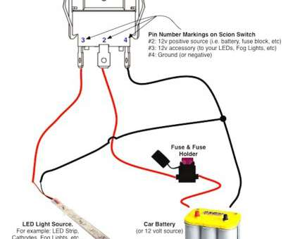 wiring a switch 12 volt Wiring Diagram 12 Volt Lighted Rocker Switch Amazon, At Toggle Diagrams Wiring A Switch 12 Volt New Wiring Diagram 12 Volt Lighted Rocker Switch Amazon, At Toggle Diagrams Photos