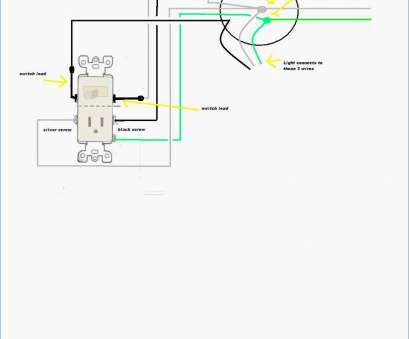 wiring a switch black screw Electrical Wiring Bination Switch Diagram, Wall Of, Leviton Outlet Wiring A Switch Black Screw Best Electrical Wiring Bination Switch Diagram, Wall Of, Leviton Outlet Pictures