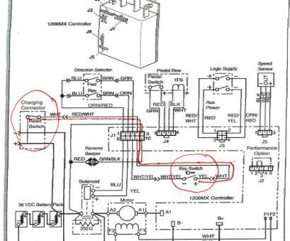 diagrams ignition, � wiring a, switch creative ezgo, switch wiring,  chromatex solutions