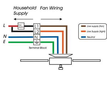 17 Simple Wiring A Switch Fan Solutions