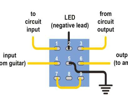 wiring a switch middle of circuit To, to make this easy to follow, consider, left-hand column of, switch to be, input column,, middle column to be, LED column Wiring A Switch Middle Of Circuit Cleaver To, To Make This Easy To Follow, Consider, Left-Hand Column Of, Switch To Be, Input Column,, Middle Column To Be, LED Column Solutions