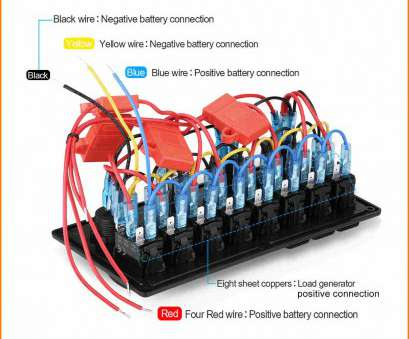 wiring a switch on a boat 12v Switch Panel Wiring Diagram, Circuit6, Within Boat In At Inside 12V Wiring A Switch On A Boat New 12V Switch Panel Wiring Diagram, Circuit6, Within Boat In At Inside 12V Pictures