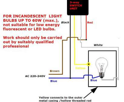 wiring a switch socket 1 Touch Control Switchless Light Lamp Sensor 3 Stage, 2 Circuit Socket Wiring Switch Diagram To A Wiring A Switch Socket Fantastic 1 Touch Control Switchless Light Lamp Sensor 3 Stage, 2 Circuit Socket Wiring Switch Diagram To A Solutions