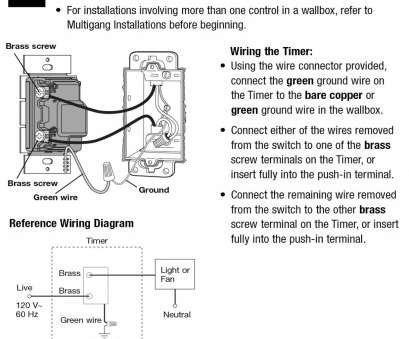 wiring a switch to a fan Buying Guide: Preset Bath, Timer Switches,, House Help Wiring A Switch To A Fan New Buying Guide: Preset Bath, Timer Switches,, House Help Solutions