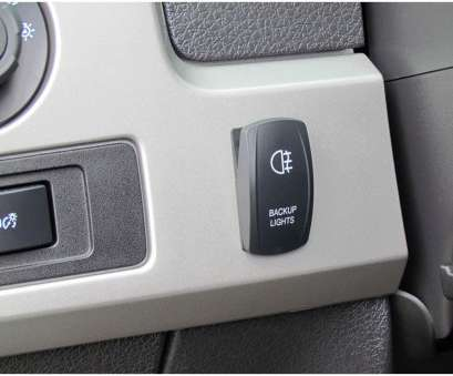 wiring a switch to existing light ... Starkey Auxiliary Reverse Lighting Wiring/Switch, F-150 2009-2014 Wiring A Switch To Existing Light Professional ... Starkey Auxiliary Reverse Lighting Wiring/Switch, F-150 2009-2014 Solutions