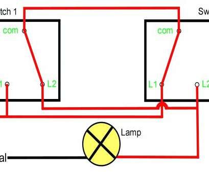 wiring a switch with 2 lights 1 Switch 2 Lights Wiring Diagram, gocn.me Wiring A Switch With 2 Lights Fantastic 1 Switch 2 Lights Wiring Diagram, Gocn.Me Pictures