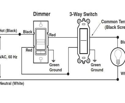 wiring a switch with 3 wires 3 Wire Switch Diagram Great Wiring, Dimmer Single, Pole Wiring A Switch With 3 Wires Fantastic 3 Wire Switch Diagram Great Wiring, Dimmer Single, Pole Collections