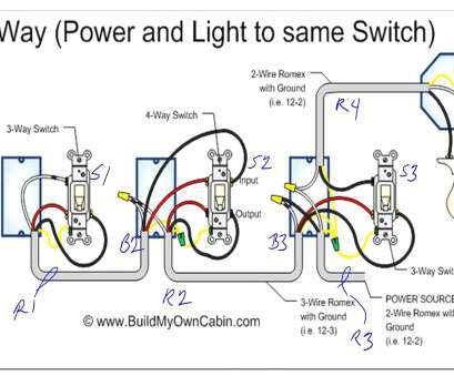 wiring a switch with 3 wires Wiring Diagrams 3, 4, Switches Dimmer Switch Noticeable Four, Diagram Wiring A Switch With 3 Wires Brilliant Wiring Diagrams 3, 4, Switches Dimmer Switch Noticeable Four, Diagram Photos