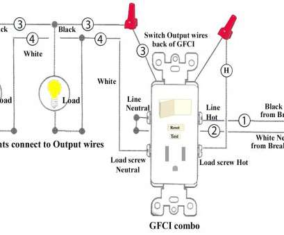 20 Perfect Wiring A Switched Outlet In Series Ideas - Tone ... on
