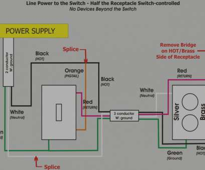 wiring a switched outlet and light Best Wiring Diagram Switched Outlet Wonderful Light Switch House 3, Way Wiring A Switched Outlet, Light Fantastic Best Wiring Diagram Switched Outlet Wonderful Light Switch House 3, Way Ideas