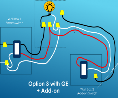 wiring a tp link smart switch GE Three-Way Switch Installation w/smart add-on,, Smart Some Guy Wiring A Tp Link Smart Switch New GE Three-Way Switch Installation W/Smart Add-On,, Smart Some Guy Ideas
