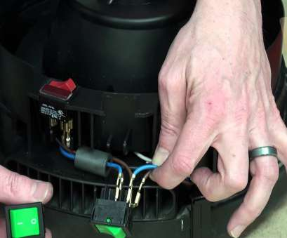 wiring a vacuum switch How to replace, On/Off Switch, Henry Vacuum Cleaner 9 Best Wiring A Vacuum Switch Solutions