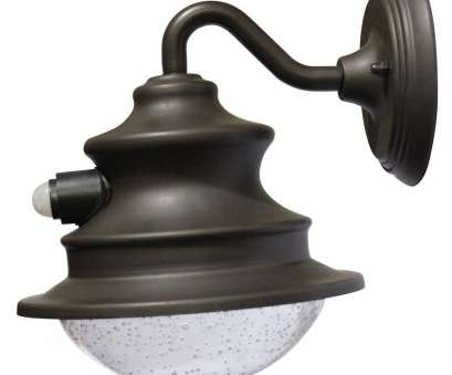 wiring a wall mounted light fixture Gama Sonic Barn Solar Brown Outdoor Integrated, Wall Light with Motion Sensor Wiring A Wall Mounted Light Fixture Most Gama Sonic Barn Solar Brown Outdoor Integrated, Wall Light With Motion Sensor Collections