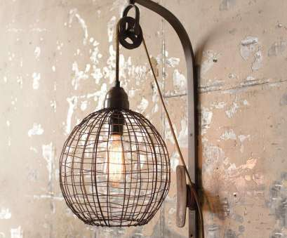 wiring a wall mounted light fixture Wire Sphere Wall Lamp with Pulley, Pulley, Wall mount light Wiring A Wall Mounted Light Fixture Top Wire Sphere Wall Lamp With Pulley, Pulley, Wall Mount Light Photos