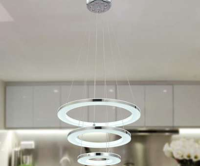 wiring ceiling light ring main UNITARY BRAND Modern Warm White, Acrylic Pendant Light With 3 Rings, 33W Chrome Finish, Amazon.com Wiring Ceiling Light Ring Main Creative UNITARY BRAND Modern Warm White, Acrylic Pendant Light With 3 Rings, 33W Chrome Finish, Amazon.Com Solutions