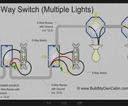 wiring diagram for 2 way switch Great Of Load Light Switch Wiring Diagram 2, Staircase Best Wiring Diagram, 2, Switch Top Great Of Load Light Switch Wiring Diagram 2, Staircase Best Ideas