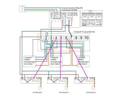 16 Professional Wiring Diagram 3, Switch Split Receptacle ... on