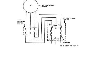wiring diagram for air compressor motor Figure 1-7., compressor wiring diagram Wiring Diagram, Air Compressor Motor Popular Figure 1-7., Compressor Wiring Diagram Photos