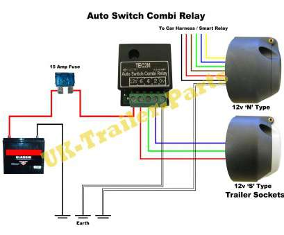 wiring diagram for automotive switch auto switch combi relay wiring diagram with 15, fuse, trailer rh videojourneysrentals, Switch 8 Top Wiring Diagram, Automotive Switch Ideas
