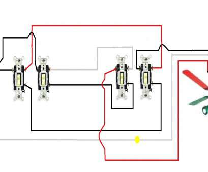 8 Creative Wiring Diagram Ceiling, & Light 3-Way Switch Pictures