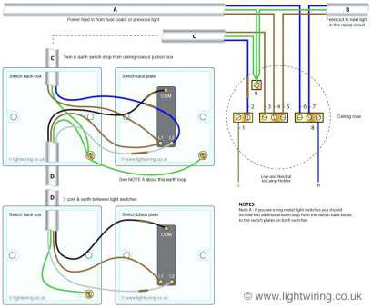 wiring diagram for double light switch uk Double Light Switch Wiring Diagram, katherinemarie.me Wiring Diagram, Double Light Switch Uk Popular Double Light Switch Wiring Diagram, Katherinemarie.Me Images