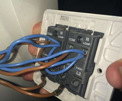 wiring diagram for double light switch uk electrical -, do wire this 2-gang dimmer switch?, Home Wiring Diagram, Double Light Switch Uk Fantastic Electrical -, Do Wire This 2-Gang Dimmer Switch?, Home Solutions