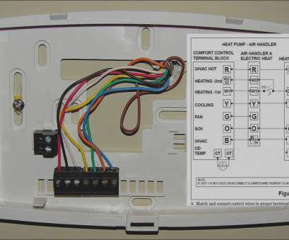 wiring diagram for honeywell thermostat rth221b honeywell rth2300 rth221  wiring diagram, 27 best wiring diagram