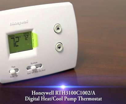 wiring diagram for honeywell thermostat rth3100c1002 Rth3100c Wiring Diagram Manual With Honeywell Thermostat, arcnx.co Wiring Diagram, Honeywell Thermostat Rth3100C1002 Perfect Rth3100C Wiring Diagram Manual With Honeywell Thermostat, Arcnx.Co Collections